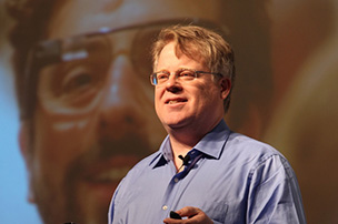 author robert scoble shares - 304×202